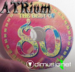VA-The Best Of 80s - 2007 ATRium