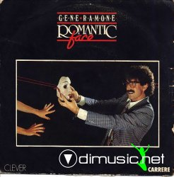 Gene Ramone - Romantic Face  - 7'' Single - 1983