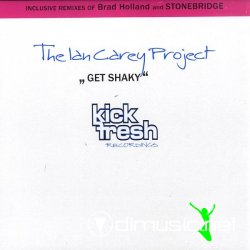 Ian Carey Project, The - Get Shaky