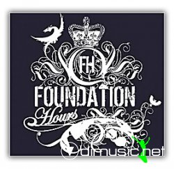 Yvel & Tristan - Foundation Hours (JustMusicFM) (13-08-2008)