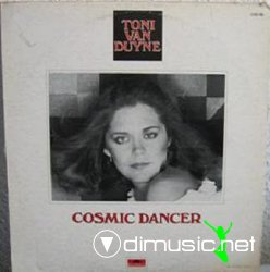 Tony Van Duyne-Cosmic Dancer 1978