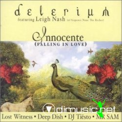 Delerium Feat Leigh Nash - Innocente