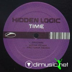 Hidden Logic - Time