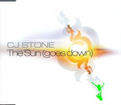 CJ Stone - The Sun (Goes Down)