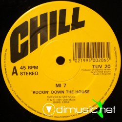 MI 7 - Rockin' Down The House 12