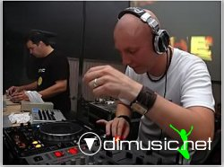 Kuffdam - Digital Nights with Kuffdam - (nightlife radio) - 14-08-2008