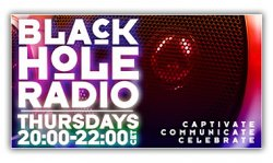 Black Hole Radio Show 019 (14-08-2008)