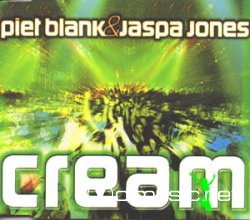 Piet Blank & Jaspa Jones* - Cream