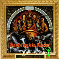Dschinghis Khan - Greatest Hits - 2001 (320)