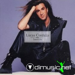 Lucas Cordalis - Satellite (MCD) (Dieter Bohlen Production) (1992)