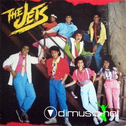 The Jets - The Jets (1985)