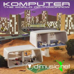 The World of Tomorrow - Komputer