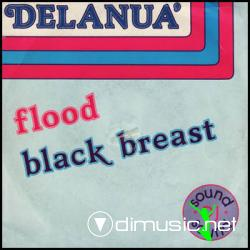 Delanua - Flood  ( 1980)