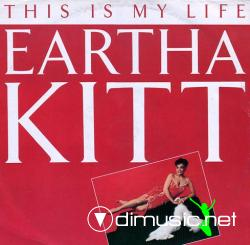 Eartha Kitt - This Is My Life (12'') (Vinyl) (1986)