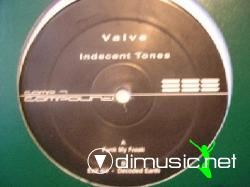 Valve - Indecent Tones
