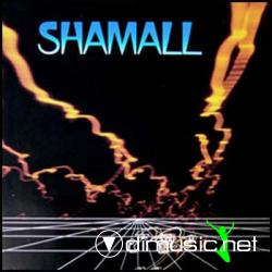 Shamall - Feeling Like A Stranger ( 1988