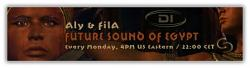 Cover Album of Aly & Fila, Future Sound of Egypt 044 (18-08-2008)