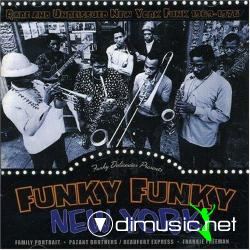 VA - Funky Funky New York 2006