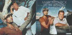 Cover Album of Mark Medlock and Dieter Bohlen - Dreamcatcher - 2007