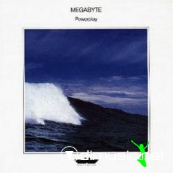 Megabyte - Powerplay 1987