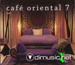 VA-Cafe Oriental 7-(AYA820073-2)-2CD-2008-OBC
