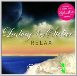 Cover Album of Ludvig And Stelar-Relax-2008-MYCEL