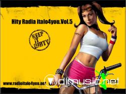 Hity Radia italo4you.Vol.5