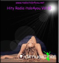 Hity Radia italo4you.Vol.10