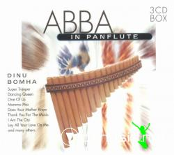 Dinu Bomha - ABBA in Panflute - 2006
