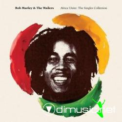 Bob Marley - Africa Unite Single Collection
