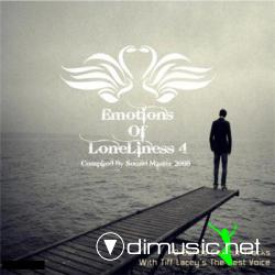 VA - Emotions Of Loneliness 4 (Compiled By Sound Master) [2008]