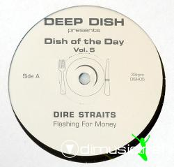 Deep Dish Presents Dish of the Day Vol.5 (DISH05) (2008) 12