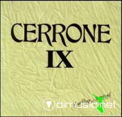 Cerrone - Cerrone IX - Your Love Survived 1982