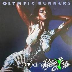 Olympic Runners - Puttin' It On Ya 1978