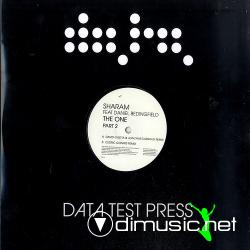 Sharam ft. Daniel Bedingfield - The One (Data196TP19) (2008 12