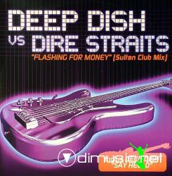 Deep Dish vs. Dire Straits - Flashing For Money (AS192992-4) (2005) 12