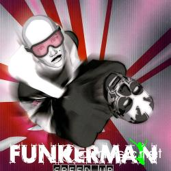 "Funkerman - Speed Up (LGT5120) (2007) 12"" Maxi"