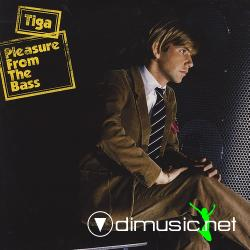 Tiga - Pleasure From The Bass (DIFB1028) (2004) 12