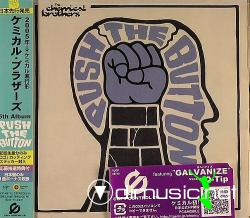 The Chemical Brothers - Push The Button (VJCP-68715) (2005) CD Japan