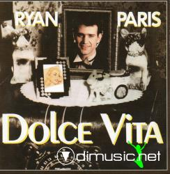 Ryan Paris - Dolce Vita '87 (Maxi-Single) (1987)