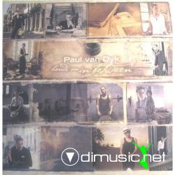 Paul Van Dyk - Hands On In Between Cd