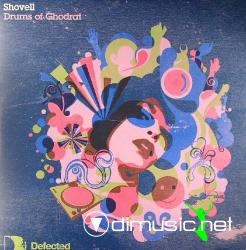 Shovell-Drums of Ghodrat (Louis Benedetti Mix)