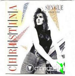 Christina - Gimme Love 1988