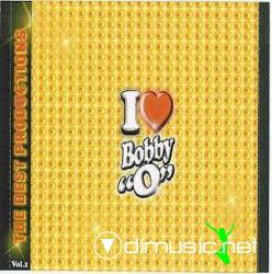 The Best Productions - Bobby O Project Vol. 1 (1992)
