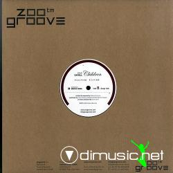 "Dave Darell - Children (Zoogroove016) (2008) 12"" Maxi"