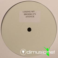 Brooklyn Avenue - Losing My... (BROOK001) (2004 12 Maxi)