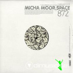 Micha Moor - Space (VENMX872) (2007) 12