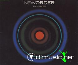 New Order - Blue Monday 1988 (FACD73R) (1988) Cd