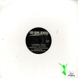 Various - Old Skool Remixes (OSR-001) (2007) 12
