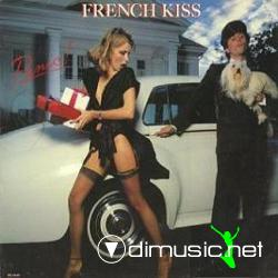 French Kiss - Panic 1979 Lp Polydor
